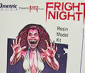 GEOmetric Amy Fright Night Model Kit