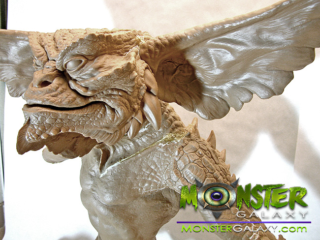 Monster Model Kits Collectible Horror Model Kits Collectible