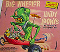 Lindberg Lindy Loonies Big Wheeler