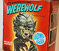 MPC FunDimensions Haunted Glo-Head WereWolf