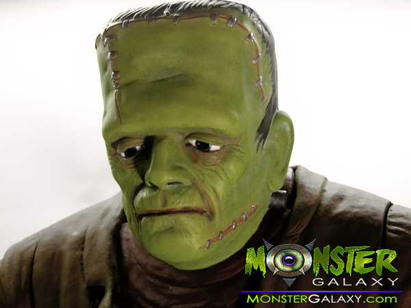 Original Aurora GIGANTIC Frankenstein Model Kit For Sale